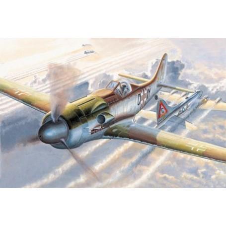 Focke Wulf Ta 152C-0