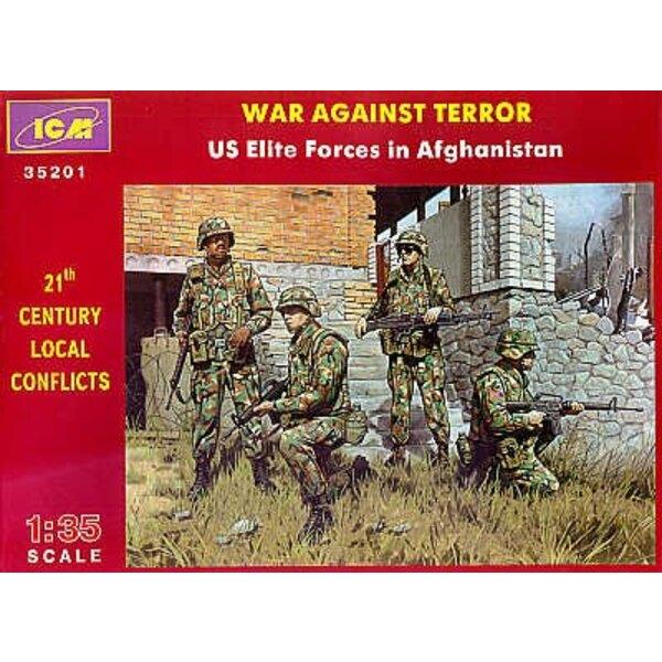 US light infantry KFOR