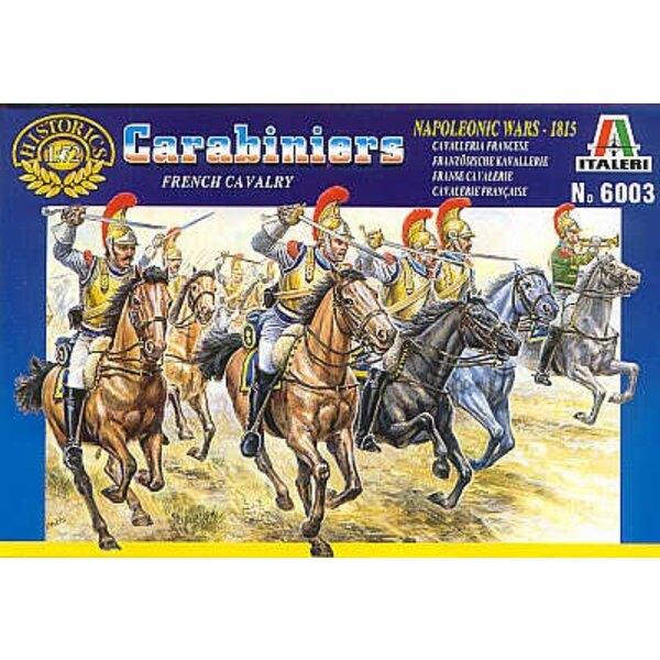 Cavalleria pesante francese