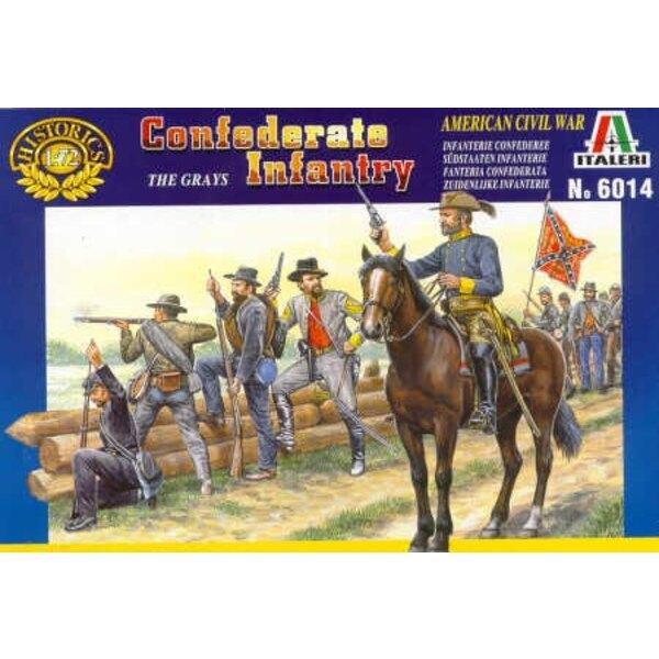 Fanteria confederata
