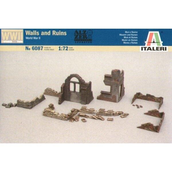 Accessorie rovine