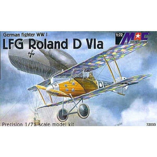 Roland D.VIa