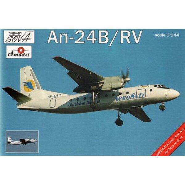 An-24B/RV