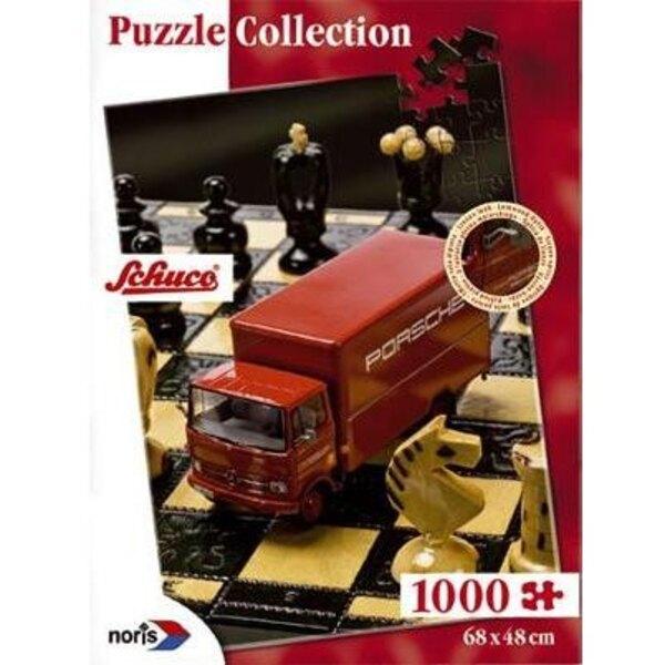Puzzle 608 Mb Lp