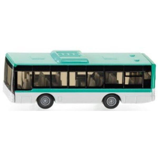 Bus RATP France