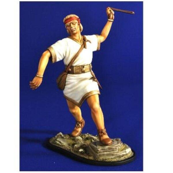Greeks with slings