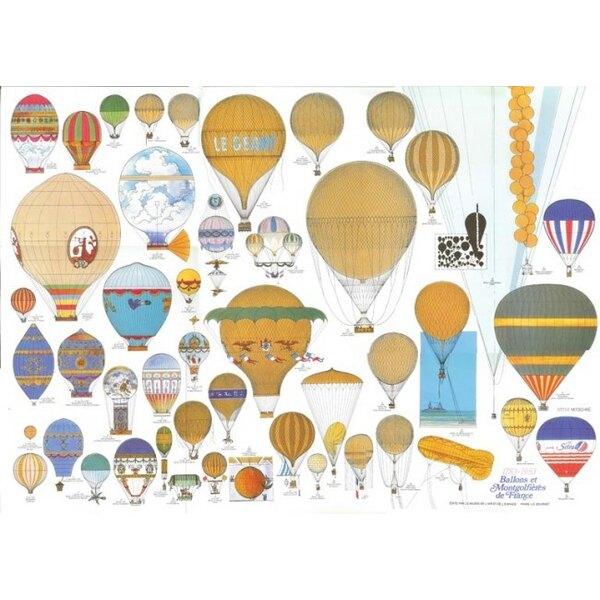 Ballons et Mongolfières de France