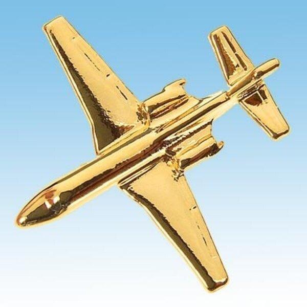 Pin's Cessna Citation II/V