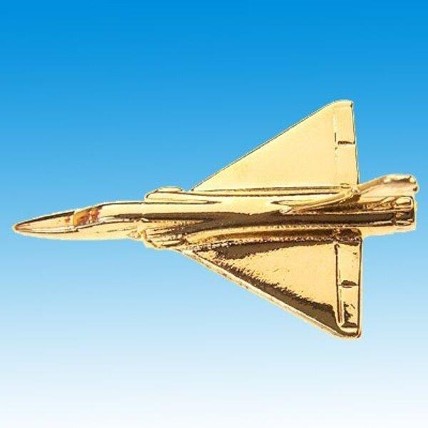 Pin's Mirage 2000C