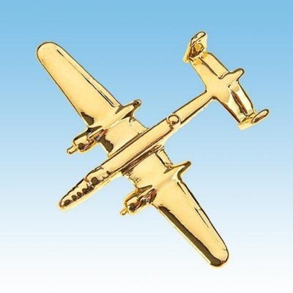 Pin's B-25 Mitchell