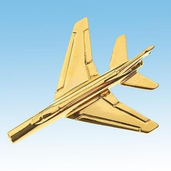Pin's F-100 Super Sabre