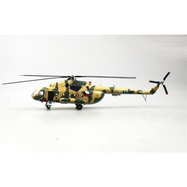 MIL Mi-17 Czech