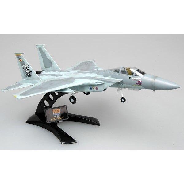 F-15C Eagle 58TFS/33TFW