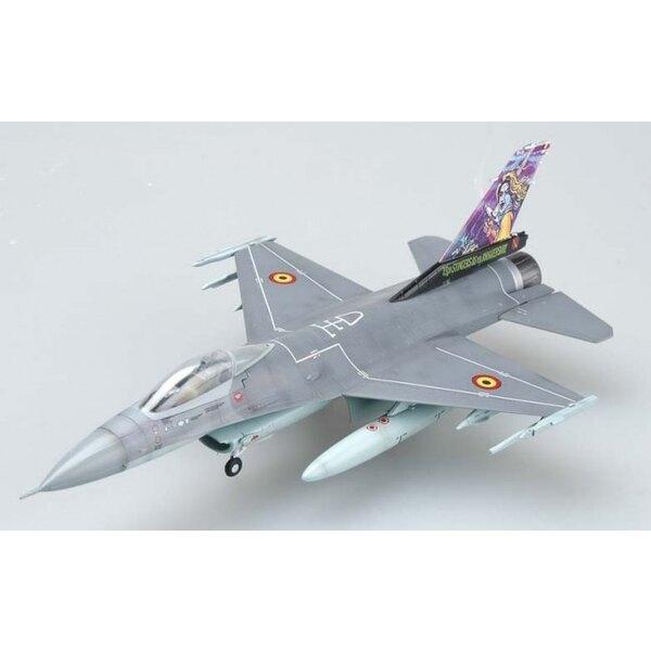 F-16A Mlu 1°Squad