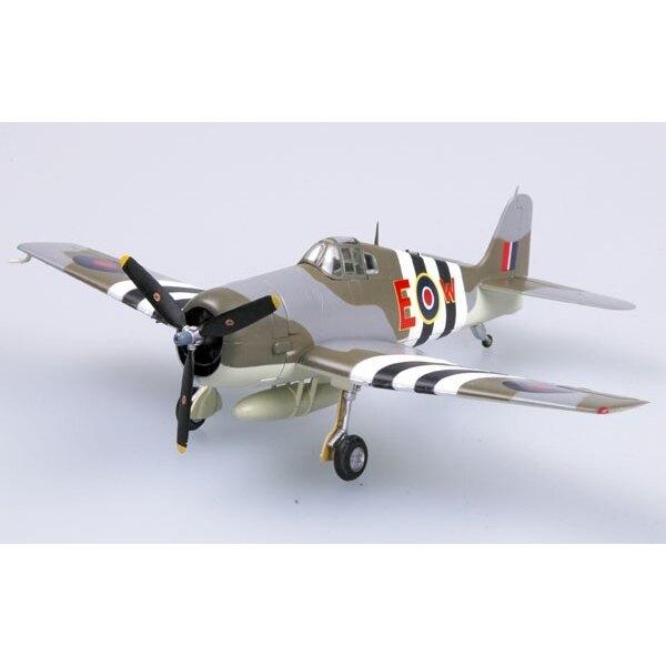 F6F-5 Hellcat RAF 800Sqn