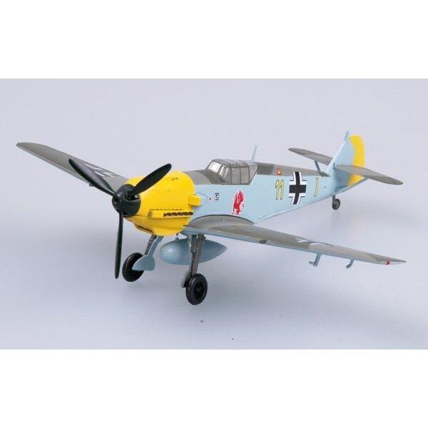 Messerschmitt Bf109E-4 9/JG26