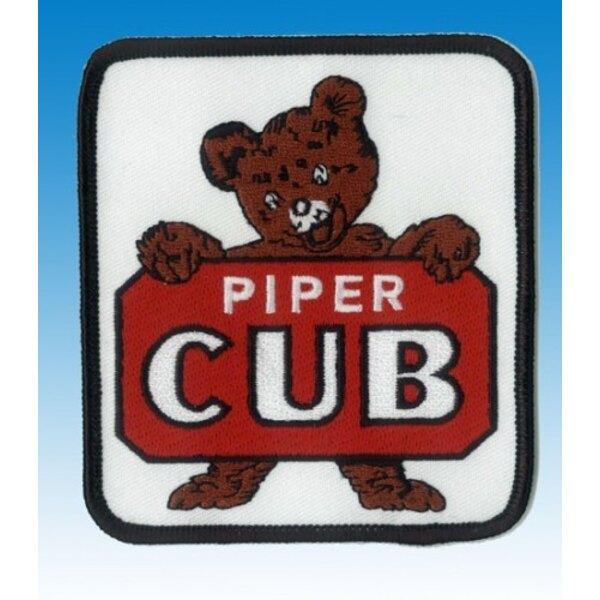 Patch Piper Cub Logo