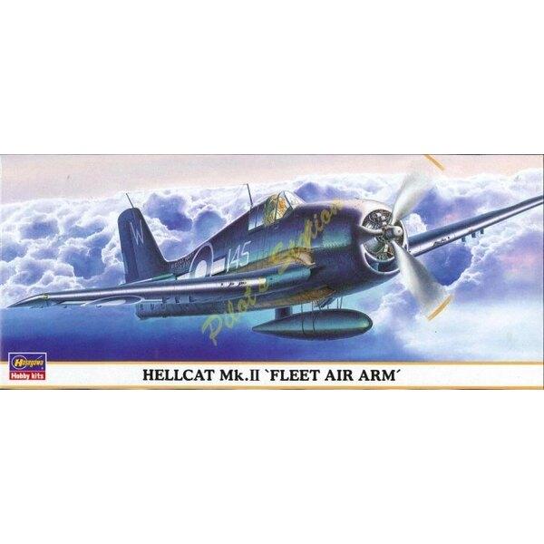 F6F Hellcat Mk.II