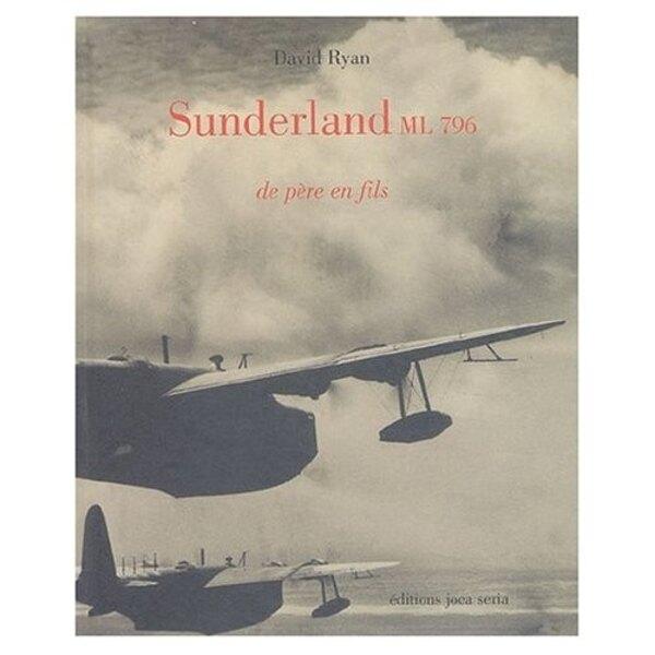 Libro Sunderland ML 796 de père en fils