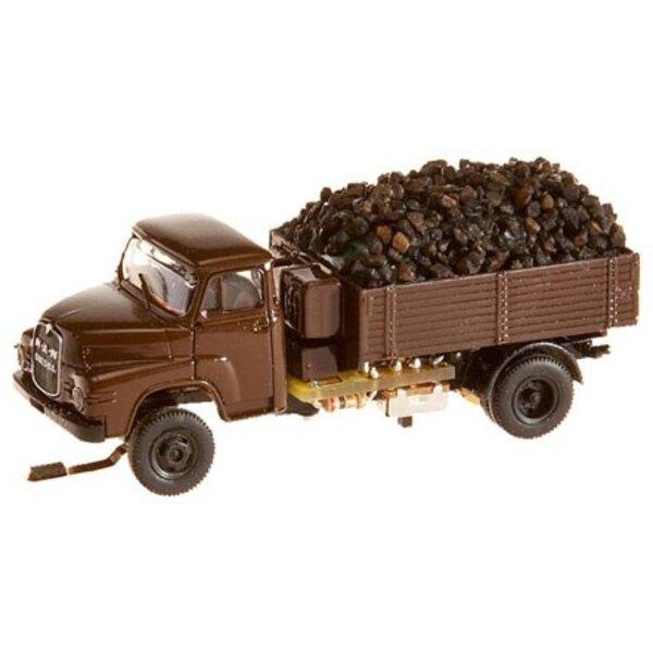 MAN 635 Coal Merchant (BREKINA)