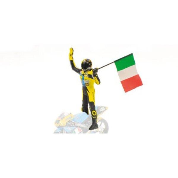 Figurine Rossi GP125