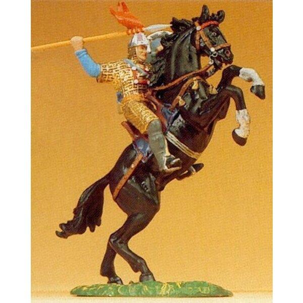 Norman cavallo