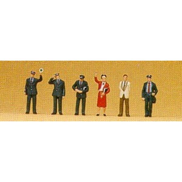 Personaggi stazione 1889