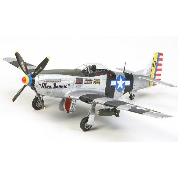 P-51D/K Mustang Pacific