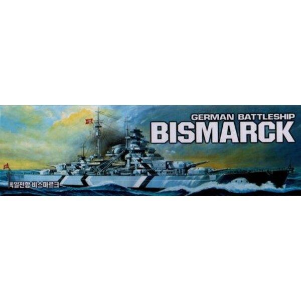 Bismarck/Bismark (WAS AC1453)