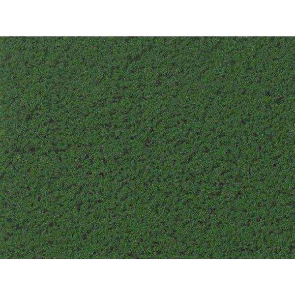 Affollamento medio schiuma verde - uv x 5