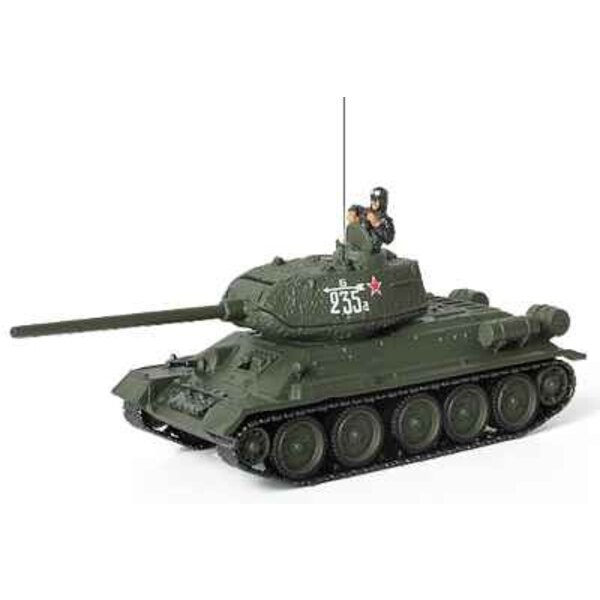 T34 russo / 85