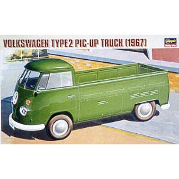 Volkswagen type 2 pick up truck (Re-release)