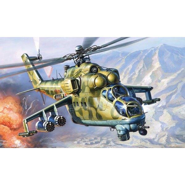 Mil Mi-24 VP