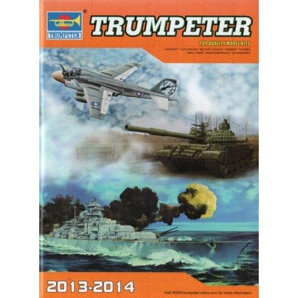 Trombettista Catalogo 2013-2014