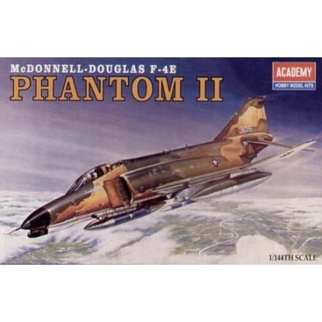 1//144 America F4 PHANTOM Kit assemblaggio di aerei da caccia assemblaggio