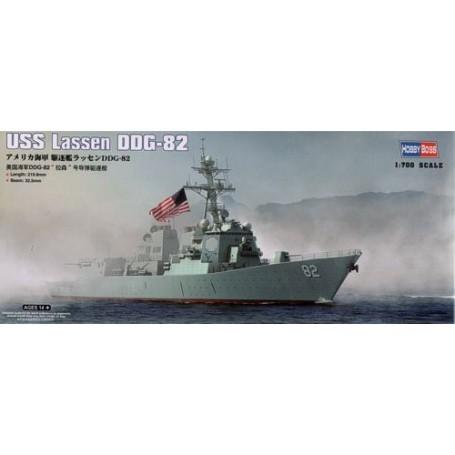 USS Lassen DDG-82