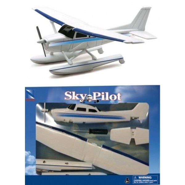 Cessna 172 Seplane - kit (x6pcs)