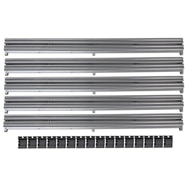 Confezione da barriere / clip