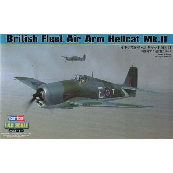 Grumman Hellcat Mk.II
