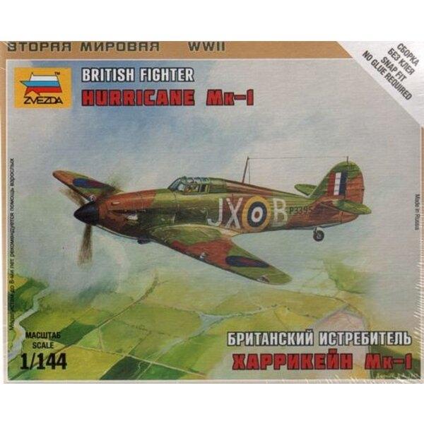 Hurricane Mk.1