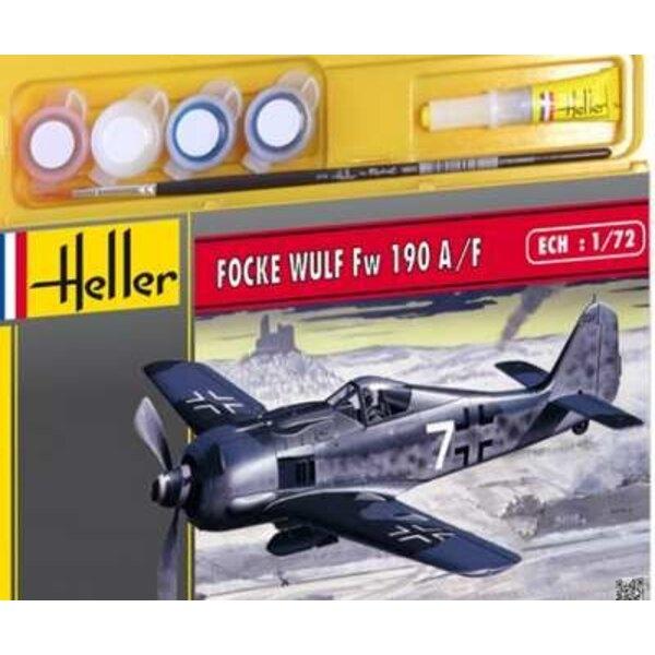 Focke Wulf Fw 190 A / F