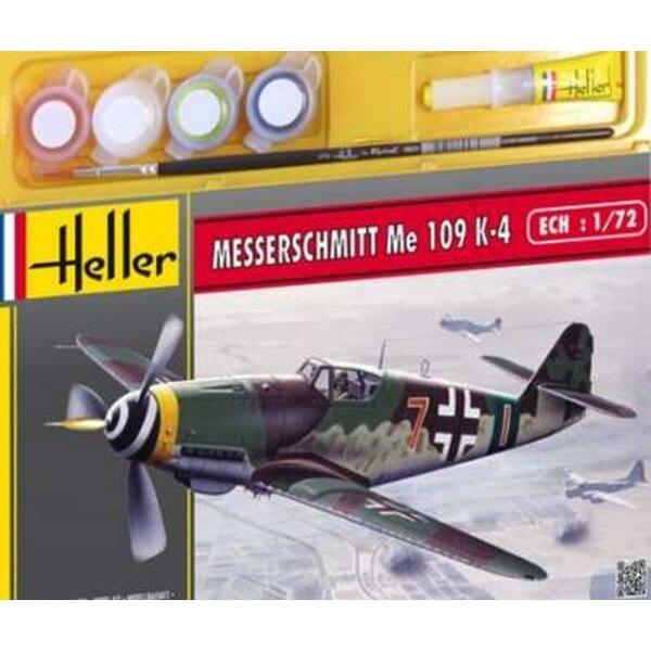 Messerschmitt Me 109 K -4