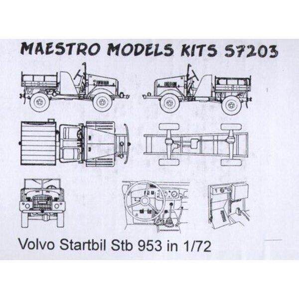 Maestro Models
