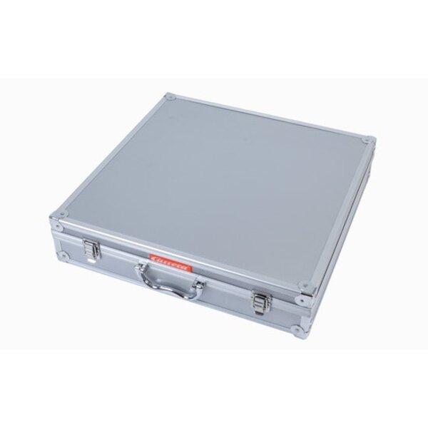 caso di alluminio