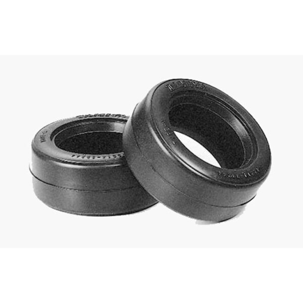 Gomme slick 60D Tipo A