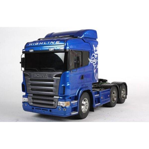 Scania R620 edizione blu