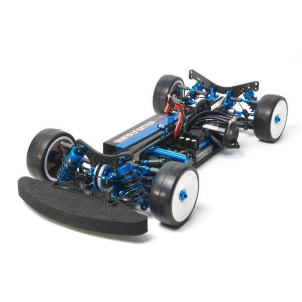 TRF418 Chassis