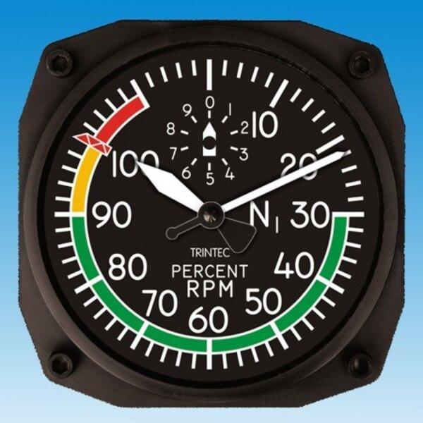 Orologio RPM - Orologio da parete