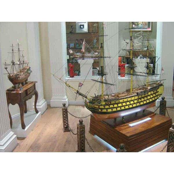 H.M.S. VICTORY MUSEE 1.80 M