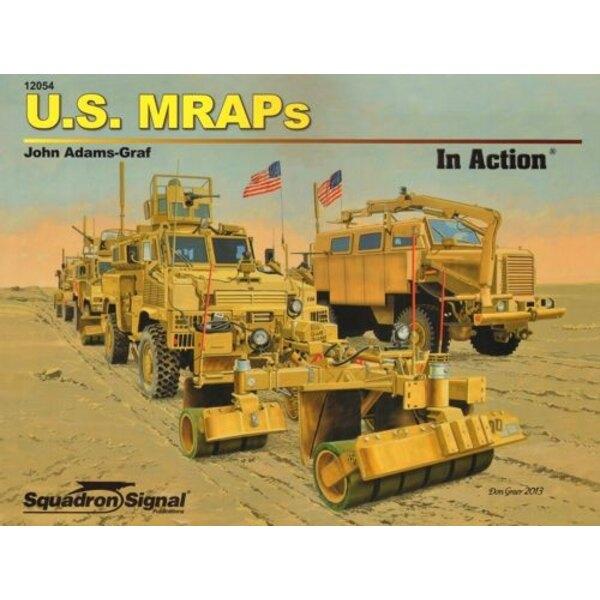US MRAPs In Azione